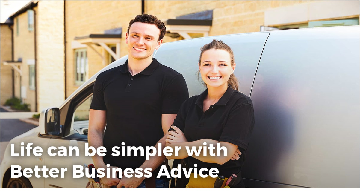 Better Business Advice - Lending - Finance Solutions
